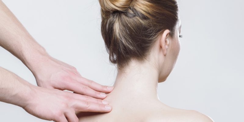 Osteopatía Dorsales