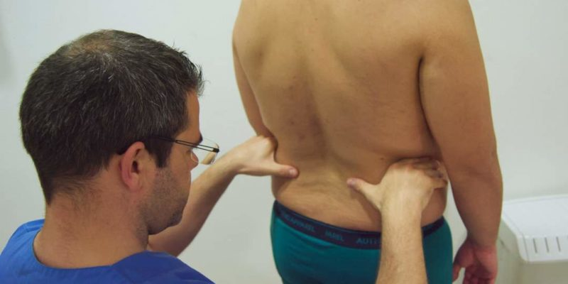 Cómo mejorar el dolor lumbar