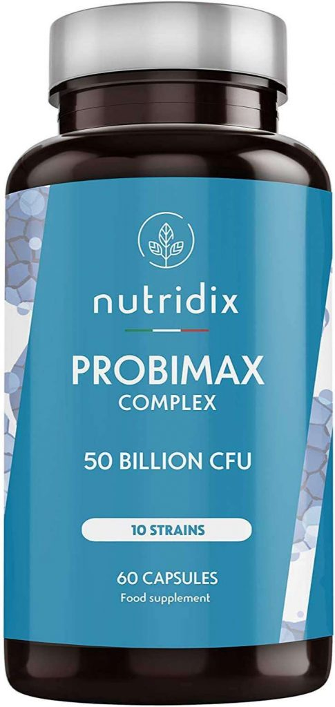 Probióticos Probimax